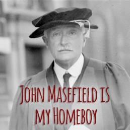 JohnMasefield